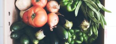 Todas las claves para conseguir una lista de la compra saludable también en verano: 13 alimentos de temporada que no te pueden faltar