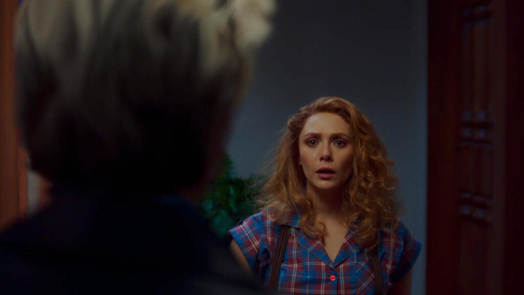 'Bruja Escarlata y Visión': la showrunner de la serie de Marvel explica cómo se hizo el sorprendente cameo del último episodio