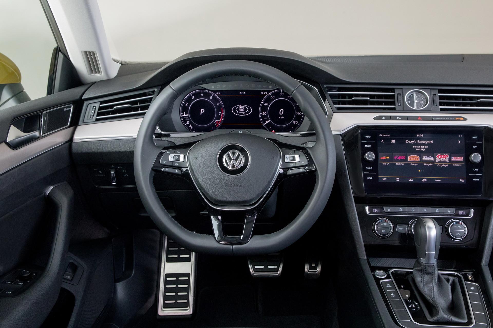 Foto de Volkswagen Arteon (EE. UU.) (8/14)