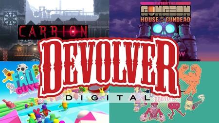 Devolver Digital tiene entre manos cinco videojuegos para 2021 que todavía no ha anunciado