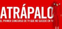 El concurso de Atrapalo: primer consurso de Internet que sale en la tele