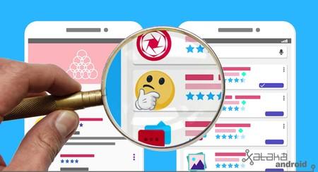 Nueve apps que tienen muchas descargas pero no se las merecen