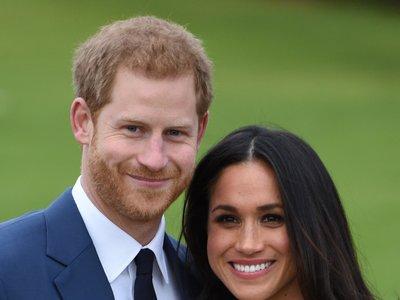 """Meghan Markle y el príncipe Harry hacen pública su """"lista de bodas"""" (haciéndolos más adorables si cabe)"""