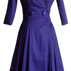 Foto 9 de 14 de la galería trashy-diva-vestidos-estilo-anos-50 en Trendencias Lifestyle
