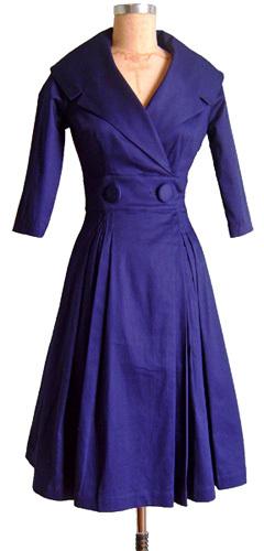 Foto de Trashy Diva, vestidos estilo años 50 (9/14)