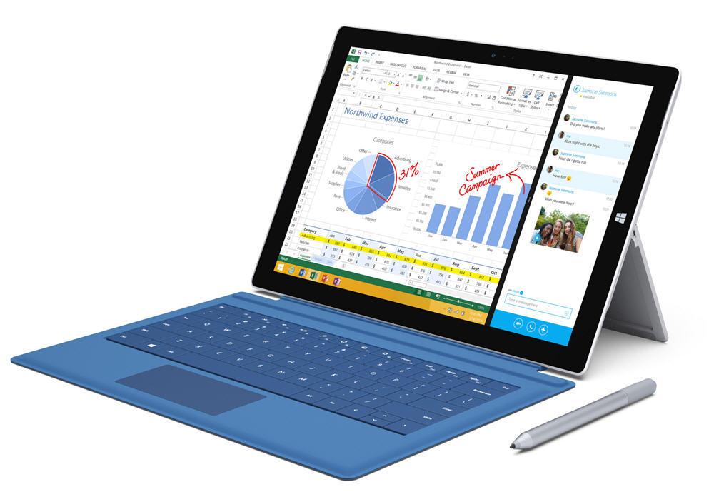 Foto de Microsoft Surface Pro 3 (6/11)