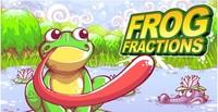 Los creadores de Frog Fractions 2 quieren recomprar Oculus vía Kickstarter