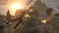 La saga Tomb Raider copa las mejores ofertas de Xbox Live de esta semana