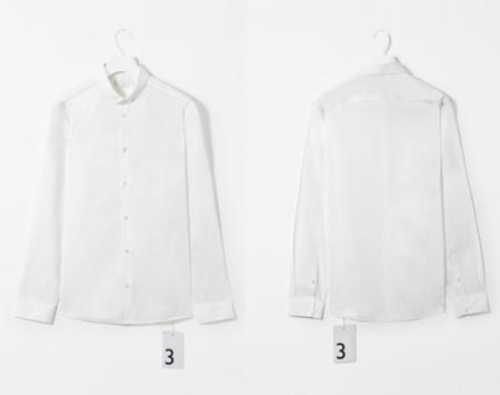 Camisa COS 3