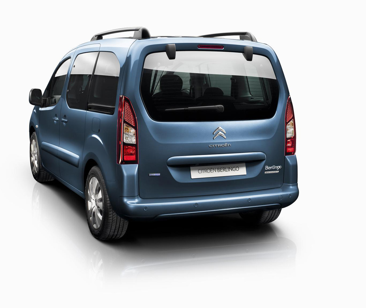 Foto de Citroën Berlingo 2015 (1/9)