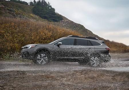 Subaru Outback 2020 1280 0e
