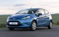 Ford Fiesta, nuevos precios y nuevas versiones ECOnetic y automática
