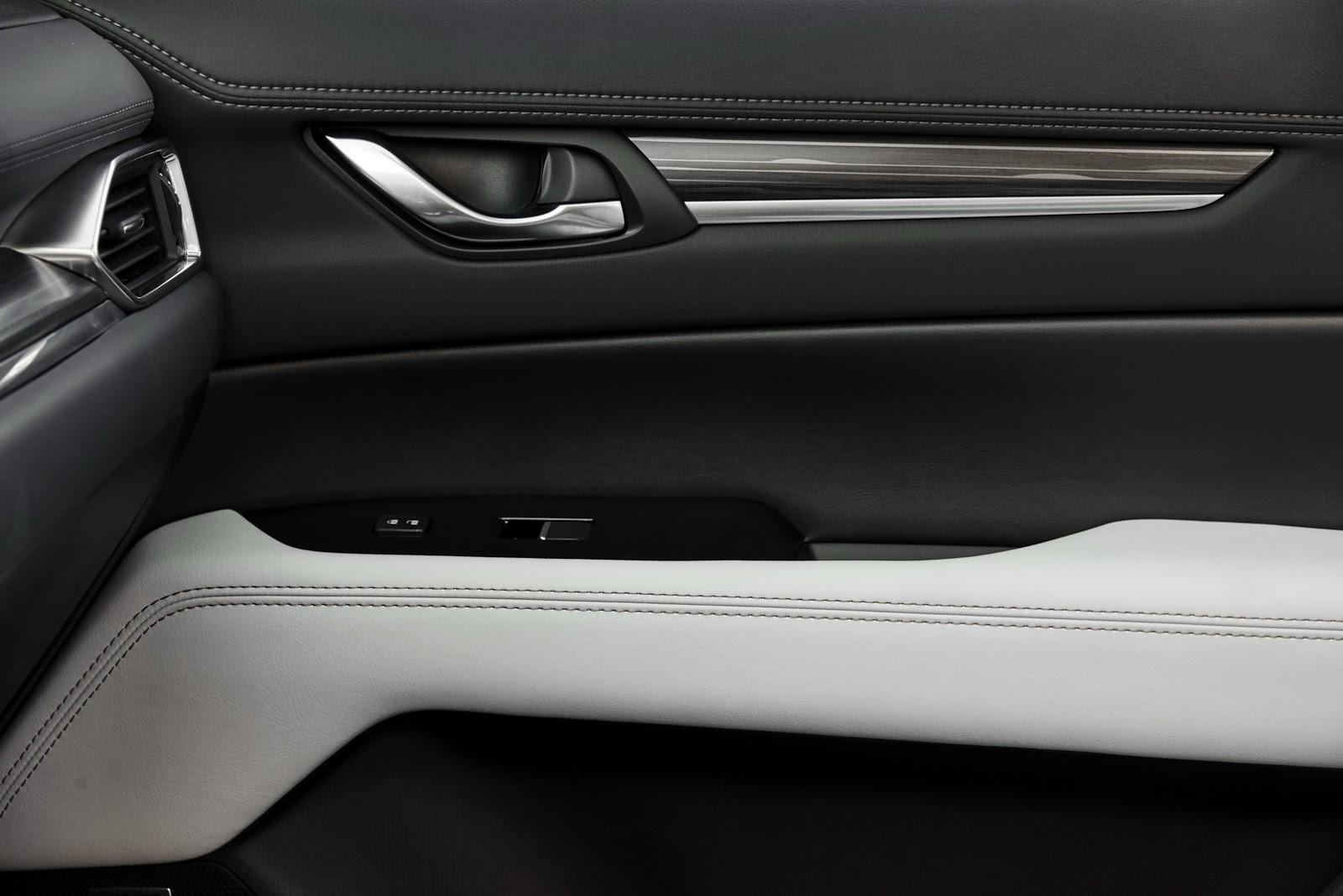 Foto de Mazda CX-5 2018 (36/39)