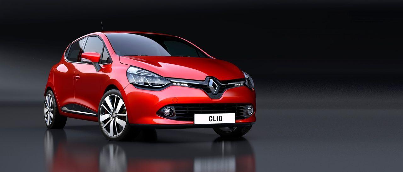Foto de Renault Clio 2012 (4/55)