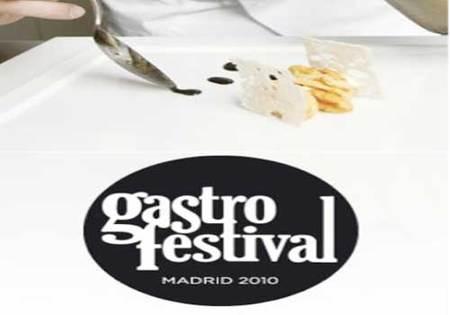 Gastrofestival: el Madrid más gastronómico