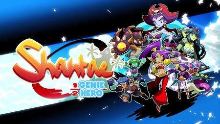 Shantae: Half-Genie Hero añade un modo difícil y da pistas sobre su lanzamiento en Nintendo Switch