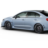 """Subaru prepara dos ediciones """"con picante extra"""" para el Auto Show de Tokio 2017"""