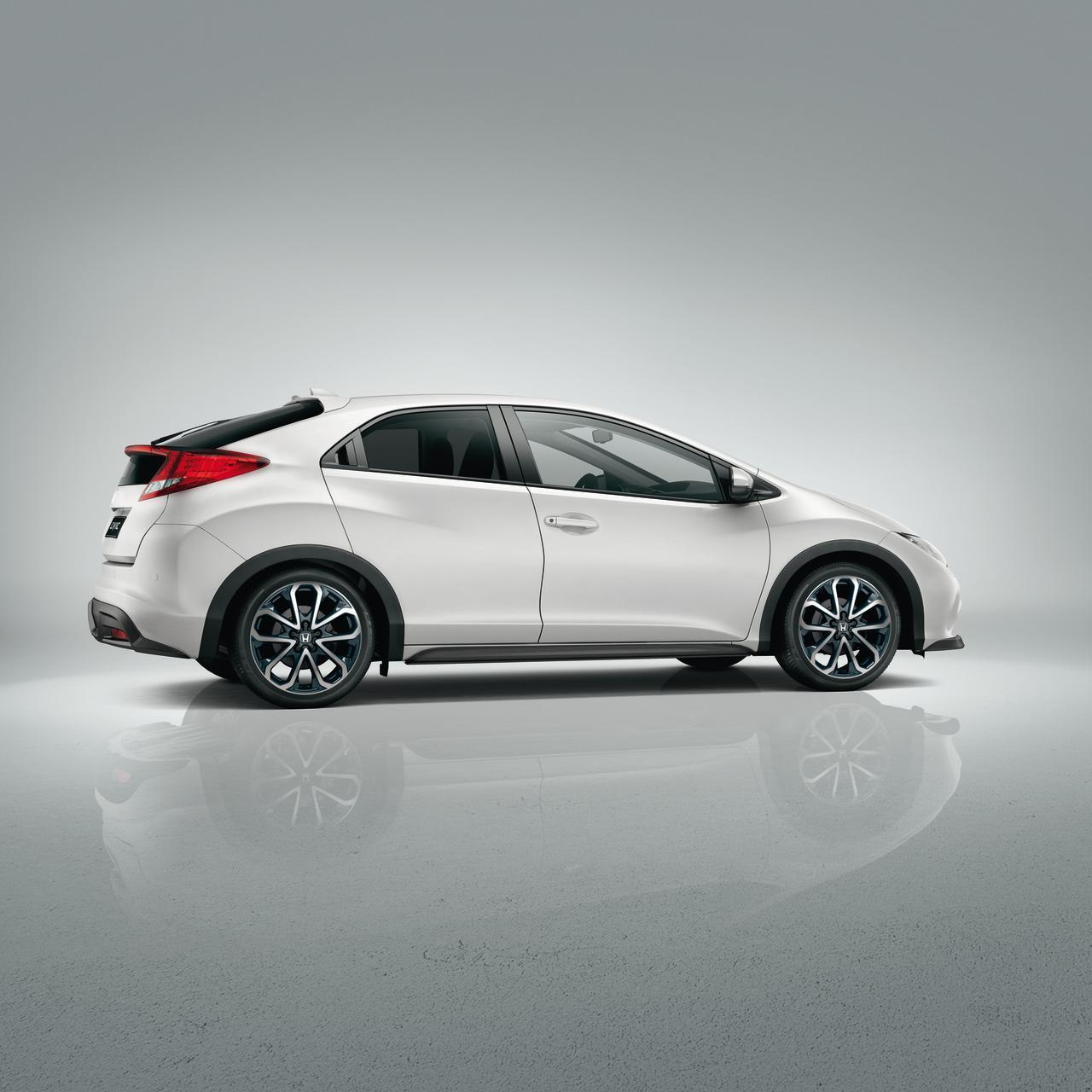 Foto de Honda Civic 2012 (93/153)