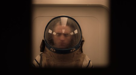 Robert Pattinson en High Life
