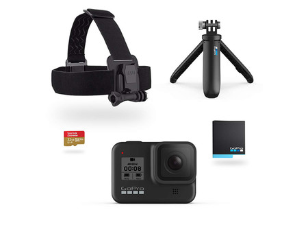 Gopro Hero8 Kit