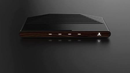 Nuevos datos sobre la Ataribox: chip AMD, sistema Linux y compatibilidad con juegos para PC
