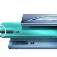 El Xiaomi Mi 10 aparece en unas imágenes filtradas que dejan al descubierto su diseño