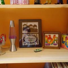 Foto 8 de 10 de la galería dormitorio-beatlemaniaco en Decoesfera