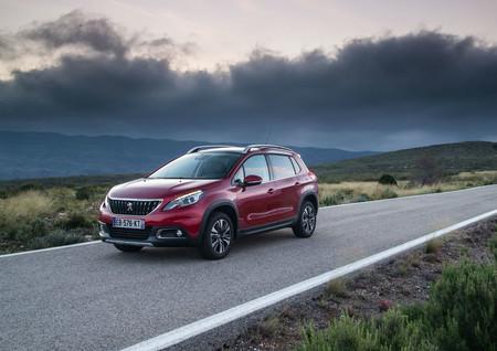 El Peugeot 2008 estrenará su segunda generación en 2019