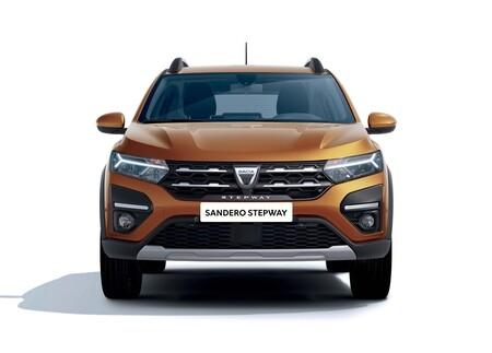 Dacia Sandero Stepway 2021 7