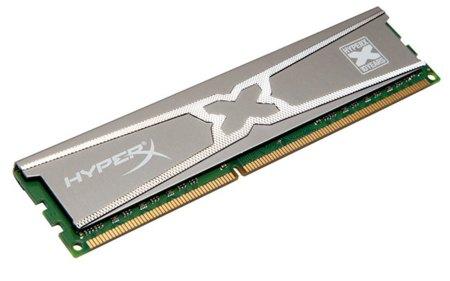Kingston celebra el décimo aniversario de HyperX con RAM en edición especial