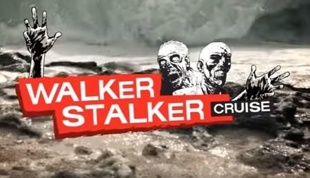 ¿Te gusta 'The Walking Dead'? Tienes que subir a este crucero