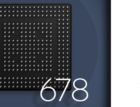 Snapdragon 678