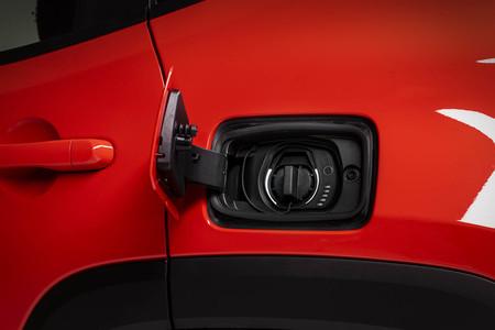 Jeep Renegade Plug In Hybrid 6