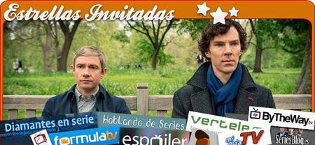 Estrellas Invitadas (264): Superhéroes, 'Breaking Bad' y Benedict Cumberbatch