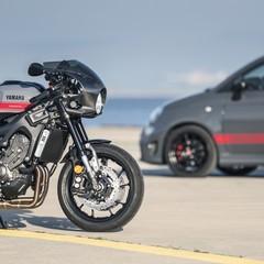 Foto 47 de 49 de la galería yamaha-xsr900-abarth-1 en Motorpasion Moto