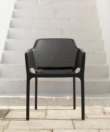 NET de Nardi, una silla poco convencional