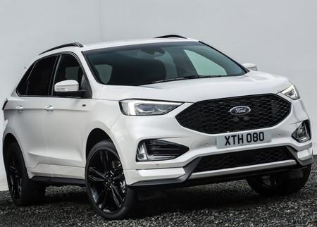 Ford Edge Podria Desaparecer De Norteamerica 1