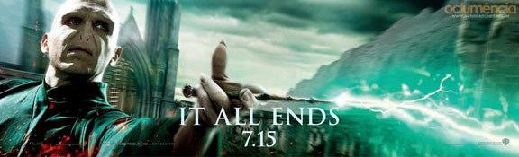 Foto de 'Harry Potter y las reliquias de la muerte. Parte II', nuevo y espectacular tráiler y carteles (10/21)