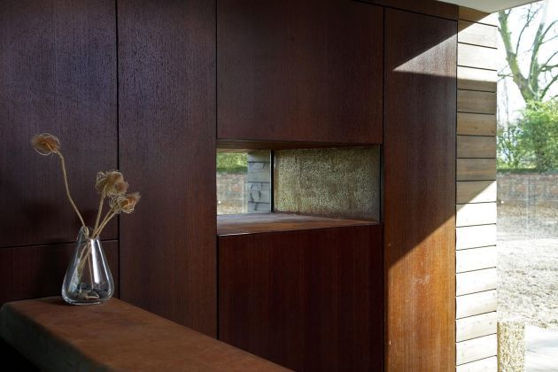 Foto de Espacios para trabajar: Nicolas Tye Architects (9/19)