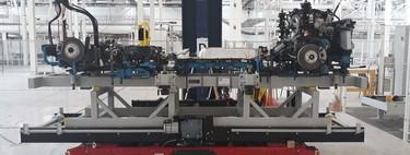Así está España en robotización frente al líder mundial (China), Estados Unidos y el resto de Europa