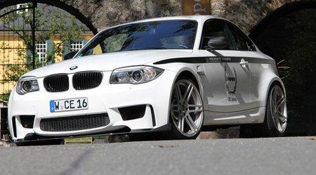 Manhart Racing BMW MH1 Biturbo