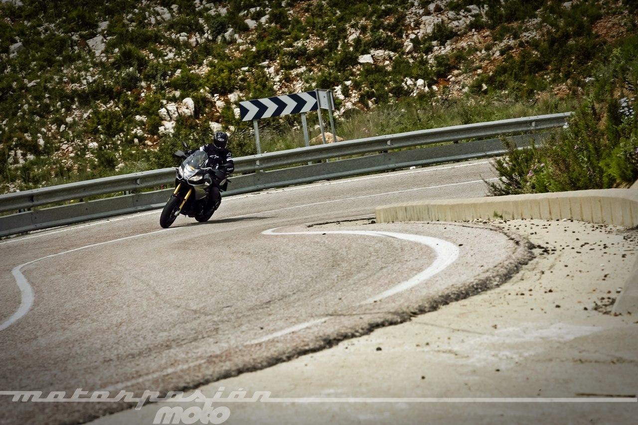 Foto de Pirelli Scorpion Trail II (25/29)