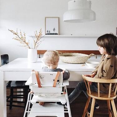 Nueve sudaderas de rebajas para niños y niñas que lucirán tanto en el colegio como durante el fin de semana