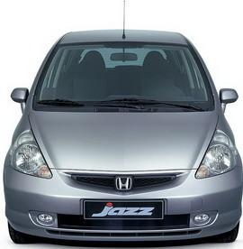 Nombres que hubieran sido desafortunados: ¿por qué el Honda Fit se llama Jazz en Europa?