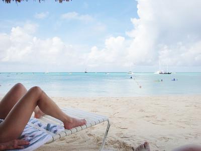 Los puntos débiles del verano: sol, cabello, piel hidratada y celulitis