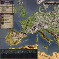 Guía de trucos de Crusader Kings II
