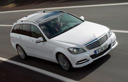 Mercedes ya ha vendido más de diez millones de Clase C