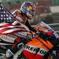 Se cumplen dos años de la muerte de Nicky Hayden, el último campeón americano de MotoGP