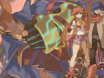 Wild Arms y Arc the Lad continuarán sus series en dispositivos móviles