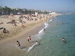 Playas limpias para un verano caluroso